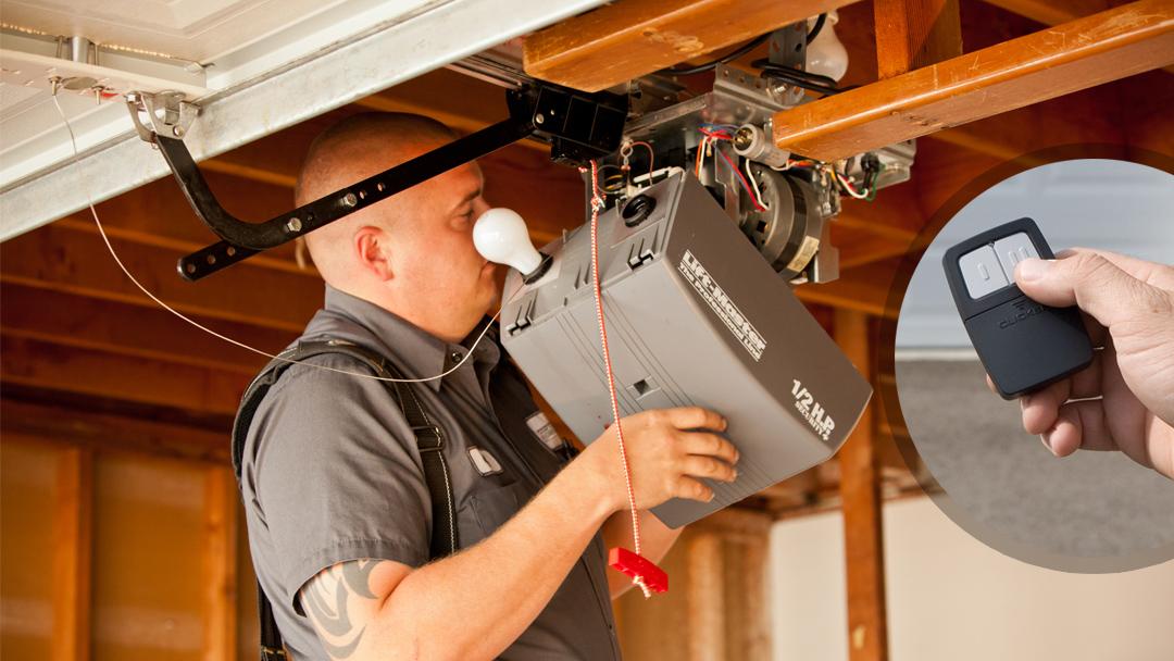 garage repairs calgary
