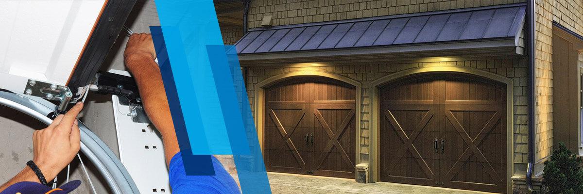 Residential Garage Doors Repair Calgary